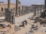 Bosra old town 2